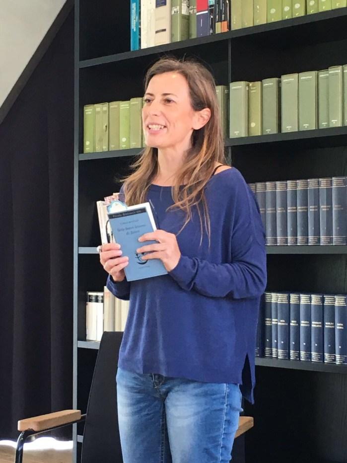 Susanna Guzzi