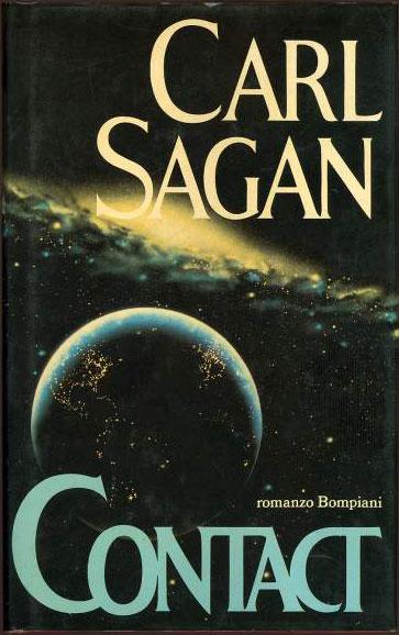 Contact, di Carl Sagan
