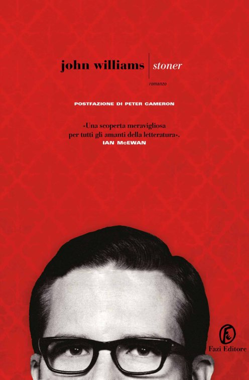 """Stoner"" di John E. Williams, Fazi Editore"