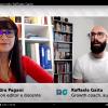 Alessandra Pagani intervista a Raffaele Gaito