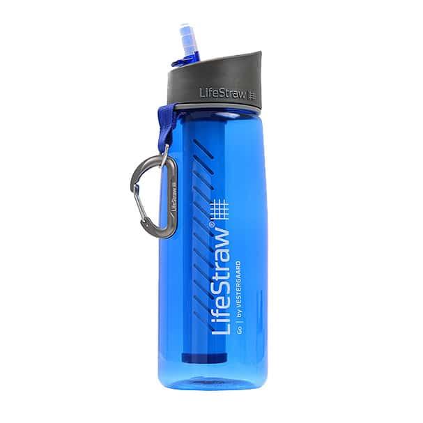 Gourde Filtre à eau LifeStraw