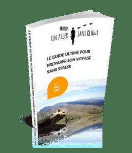 Guide de Préparation d'un Voyage - Pour Résumer