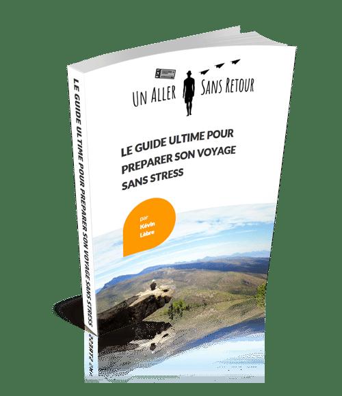 Formule Voyage à Durée Indéterminée - Bonus Guide PDF