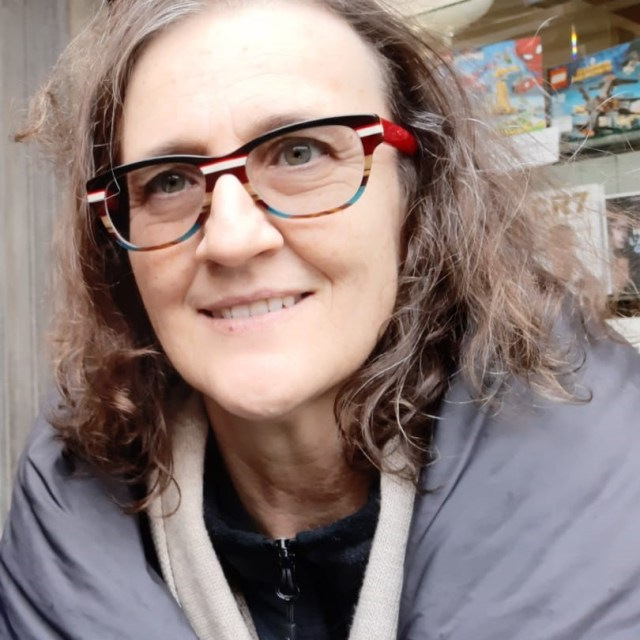 Maria Angela Zumpano