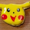 Ricetta biscotti pasta frolla delle Sorelle Simili Pokemon Picachu - unamammaincucina.it