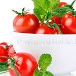 pomodori in insalata