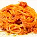 Spaghetti al tonno - Ricette di unamammaincucina.it