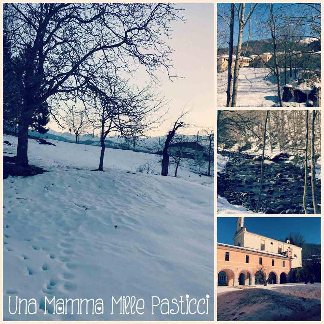 Valle Pesio - Una Mamma Mille Pasticci