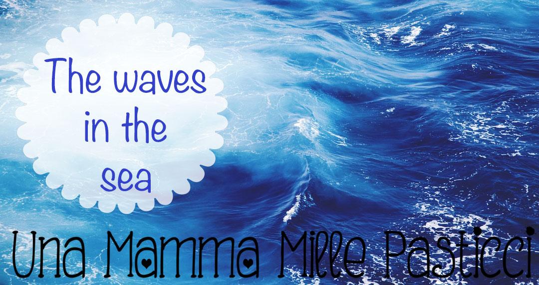 Filastrocca in inglese sul mare