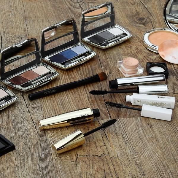 Glutine nei cosmetici