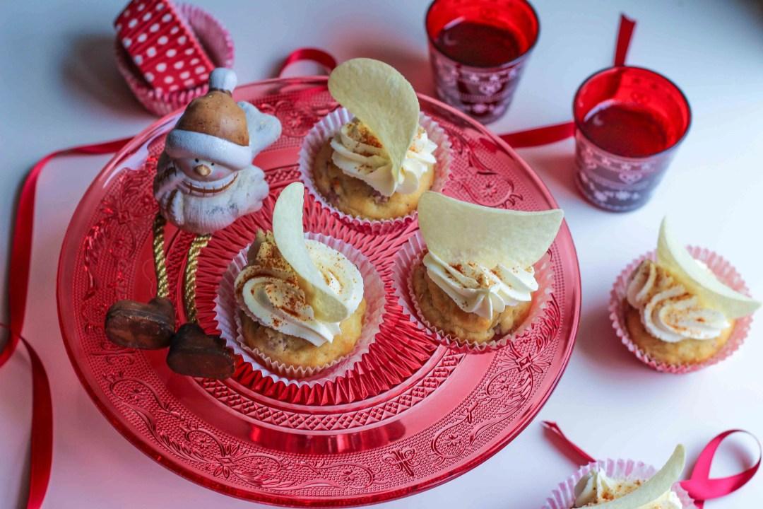 cupcake patatine