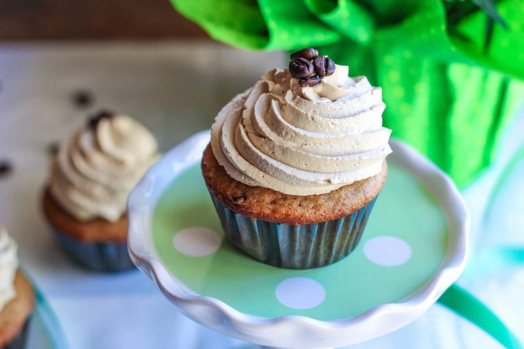 cupcakes al tiramisu