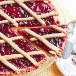Good morning everyone! This crostata is so delicious and lowhellip