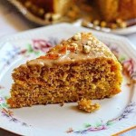 Carrot Cake is always a good idea especially when ithellip