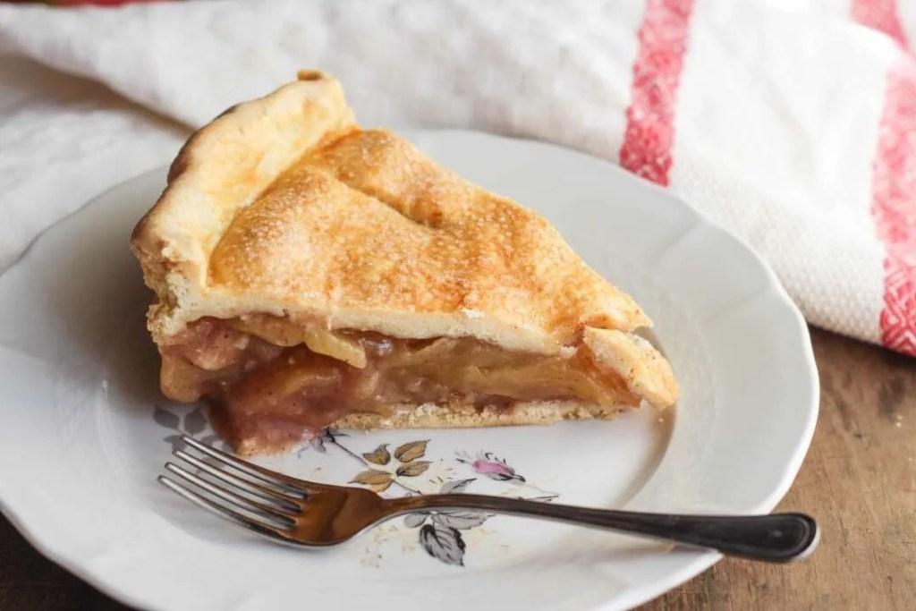 fetta apple pie