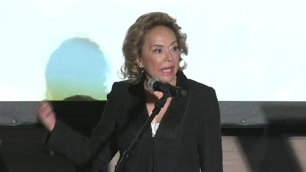 Elba-Esther-Gordillo-botín-político-UNAMGlobal