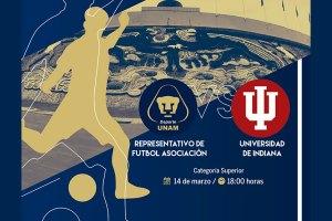 Encuentro-Internacional-Futbol-Asociación-UNAMGlobal