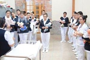 Campaña-Nursing-Now-FES-Zaragoza-UNAMGlobal