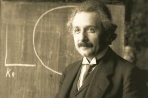 Albert-Eintein- Imagen- ABC-Ciencia-UNAMGlobal