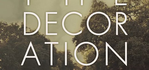 Copertina dell'acoustic EP Me And My Mistakes dei The Decoration