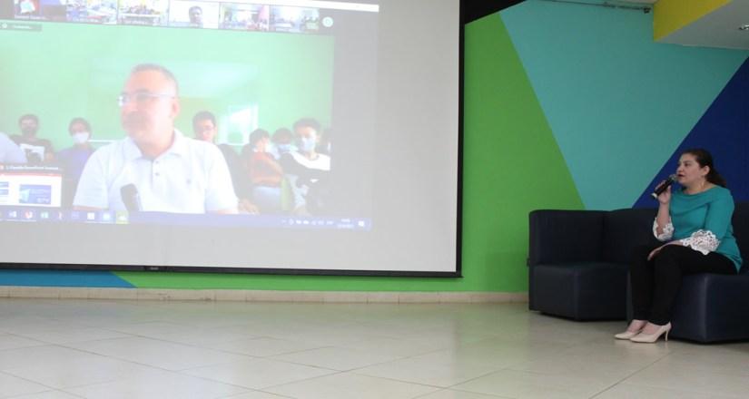 Concluye exitosamente la primera cumbre de innovación abierta en Nicaragua