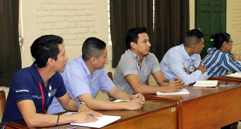 Académicos ejecutarán acciones para promover la gestión de proyectos.