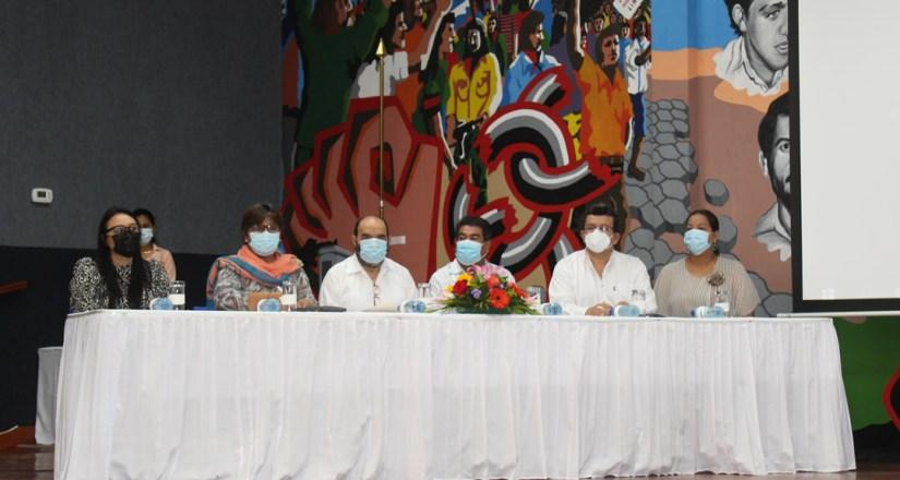 UNAN-Managua promueve la prevención de enfermedades crónicas no transmisibles