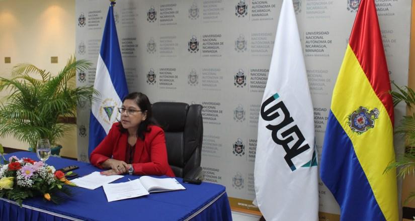 Región Caribe, Centroamérica y México de la UDUAL desarrolla su V encuentro
