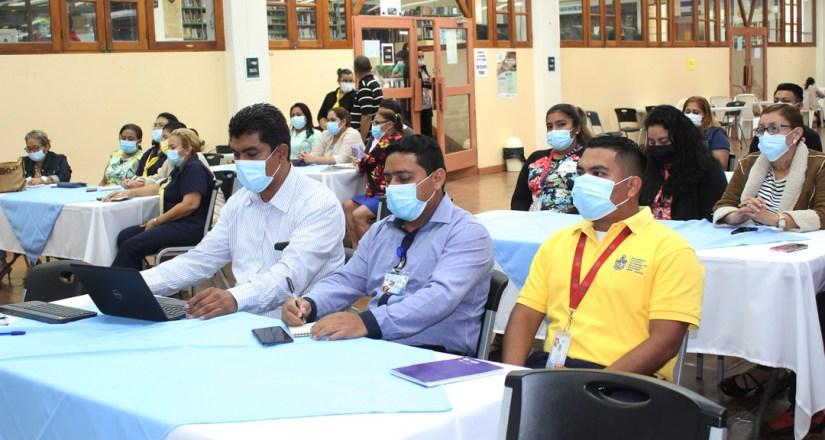 Sistema Bibliotecario de la UNAN-Managua promueve la lectura intercultural