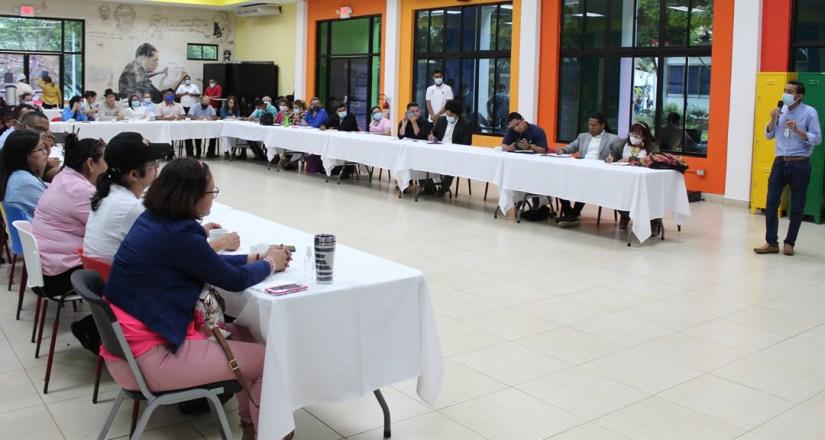 UNAN-Managua realizará Temporada de Innovación Abierta
