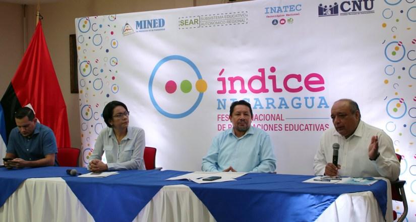 Universidades del CNU contribuyen a la divulgación de investigaciones científicas
