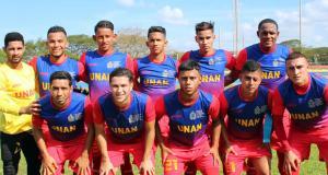 UNAN-Managua a Octavos de Final en Copa Primera