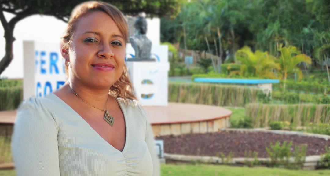 Investigadora de la UNAN-Managua, seleccionada junto a 26 mujeres del mundo para realizar estudios de doctorado en materias STEM