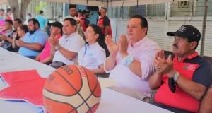 Comunidad universitaria inaugura la Copa UNEN UNAN-Managua