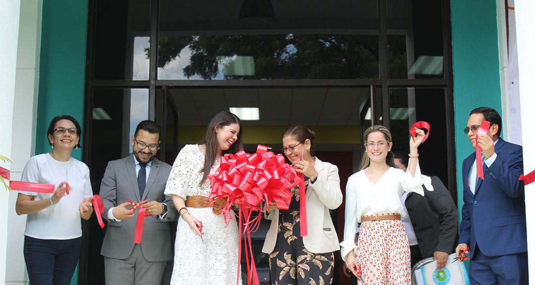Nicaragua cuenta con un Centro de Innovación Abierta en la UNAN-Managua