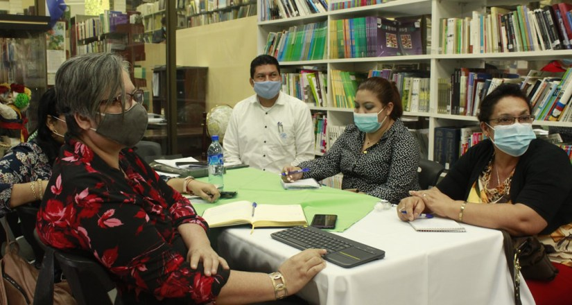Instituciones fortalecerán la Red de Archivos Universitarios