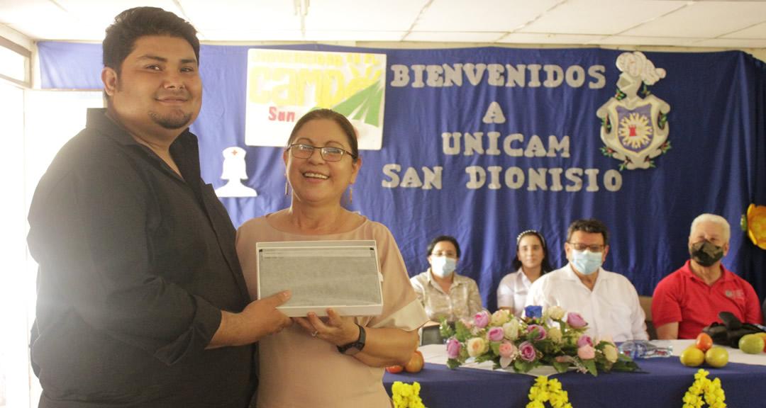 Universidad en el Campo destaca importantes avances en los municipios de Matiguás y San Dionisio
