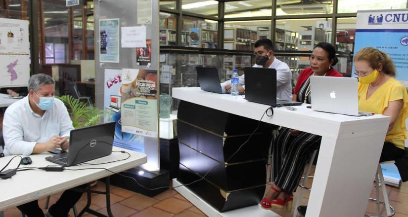 Bibliotecas universitarias aportan a la gestión del conocimiento