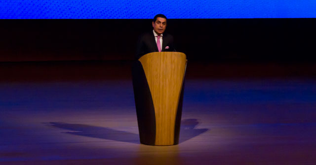 Remarks By H.E. Nassir Abdulaziz Al-Nasser, the High Representative for the United Nations Alliance of Civilizations, at the Opening Ceremony for the 3rd World Forum on Intercultural Dialogue