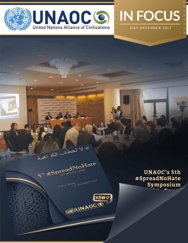 UNAOC in Focus – Issue #3