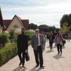 2011 EUNA Fellowship Programme