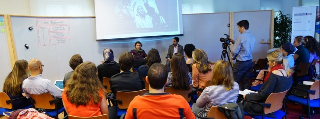 UNAOC Announces Start of Entrepreneurs for Social Change Program in Torino, Italy