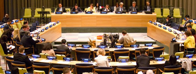 Closing Remarks by Mr. Nassir Abdulaziz Al-Nasser the High Representative for the United Nations Alliance of Civilizations at the GoF Meeting 4 June 2015