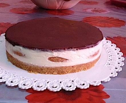 Titty Cheesecake 2