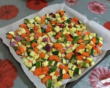 Verdure al Forno 1