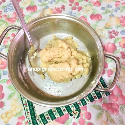 Pasta Bignè- Pasta Choux 3