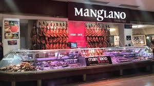 Charcuteria Manglano