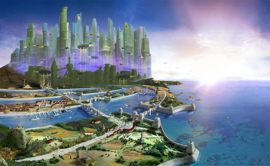 Image result for ANCIENT ATLANTIS