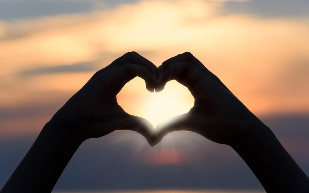 L'amore fa dei giri immensi e poi ritorna