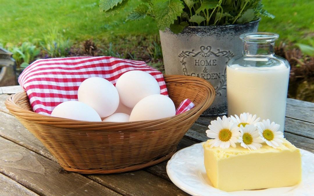 Come riutilizzare gli alimenti scaduti in modo stiloso